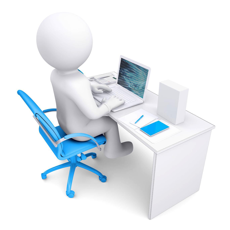 working-computer