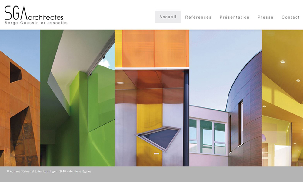 SGA Architectes