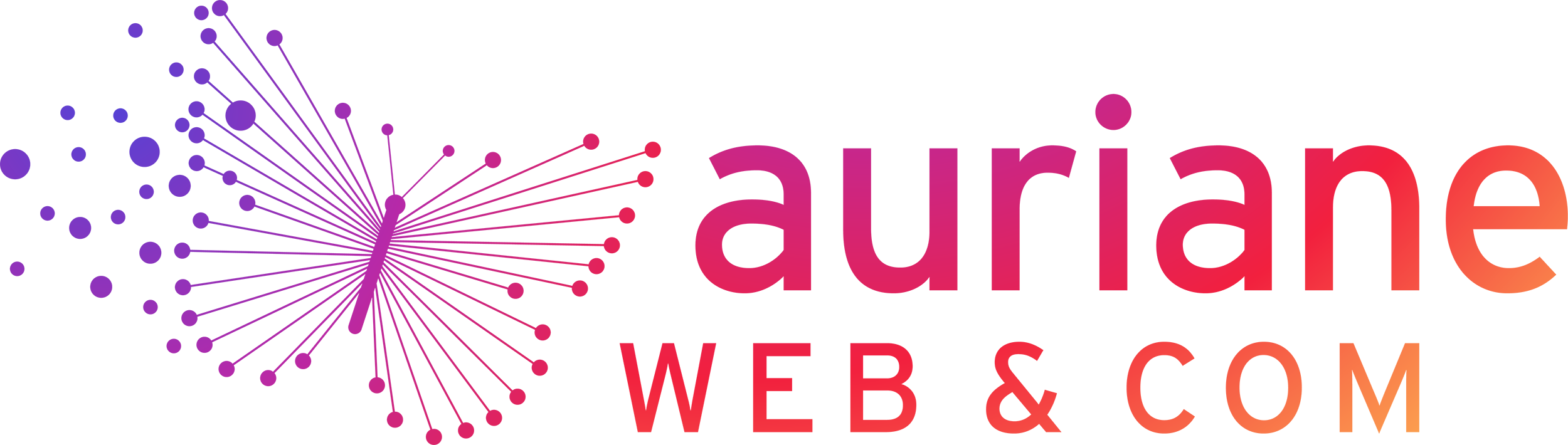 Auriane Web&Com