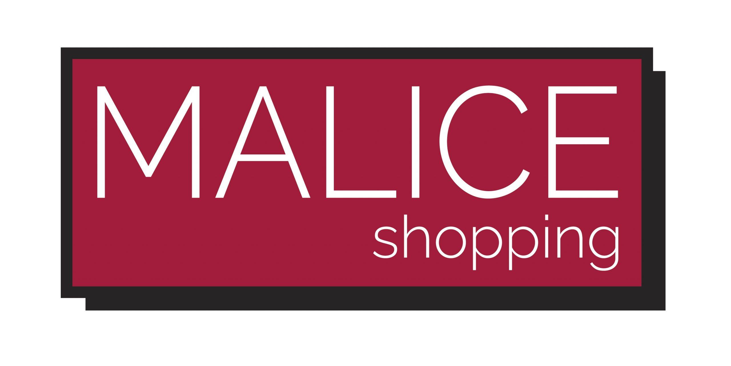 Shopping Malice